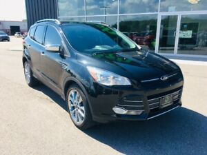 2014 Ford Escape SE, Navigation, Heated Seats