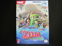 The Legend of Zelda Game Guide Books - Reduced Price