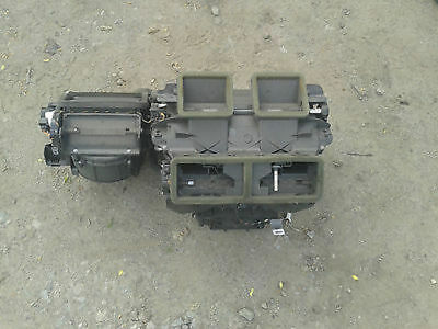 BMW 1 Series e81 e87 Heater Radiator Matrix Unit Complete IHKA