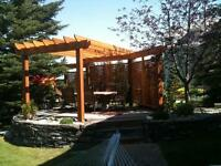 T&T Woodworks - Custom Decks and Outdoor Structures