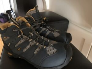 Hiking boots youth - waterproof