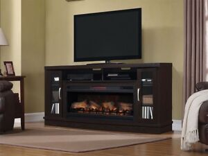 Looking for Fireplace TV Stand
