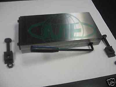 6x12 Permanent Magnetic Chucks Fine Pole- New