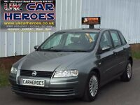 FIAT STILO 1.4 5DR + SKODA RENAULT PEUGEOT CITROEN SUZUKI VW GOLF A3 S40 JAZZ VAUXHALL FORD ESTATE