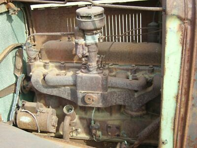 1933 Chevrolet Sedan Original Parts And Accessories For Sale Hotrod ratrod Chevy