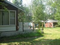 Star Lake Family Friendly Cottage To Rent