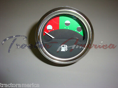 Massey Ferguson Fuel Gauge 231 240 250 253 270 282 283 290 298 1877717m92
