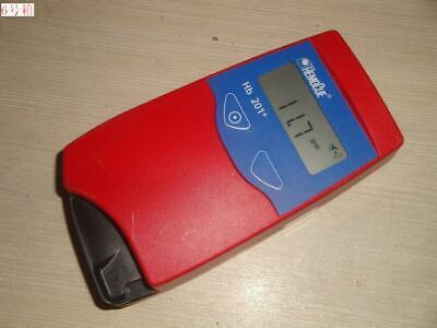 Hemocue Hb 201 Hemoglobin Analyzer Wo Power Suppl