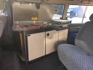 1995 Toyota Hiace 4x4 AUTOMATIC North Narrabeen Pittwater Area Preview