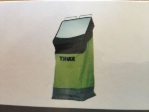 Thule Smart RV Trash Can Bin Black with 1pod included 7805