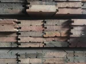 Recycled Brushbox Flooring Yarralumla South Canberra Preview