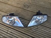Ford Mondeo fog lights 03 reg
