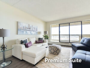 West Edmonton Village - 17311-69 Ave. NW *Premium Suite*