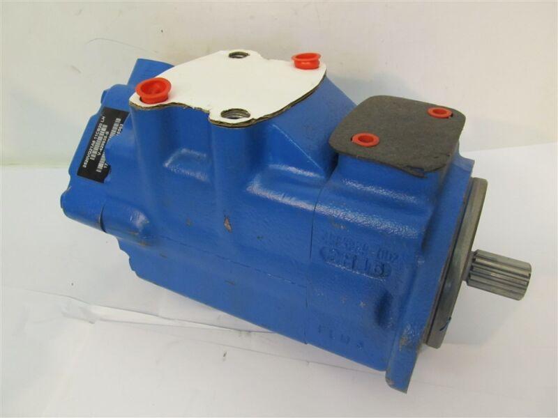 Vickers / Eaton V-429935-S, 2520VQ Series Vane Type Double Hydraulic Pump