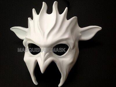 Alien Star War Devil Animal Masquerade Ball Mask Coachella Costume Party Prom - Devil Mask