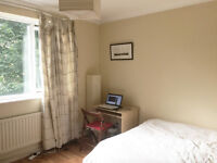 Large Double Room to Rent in Crouch End