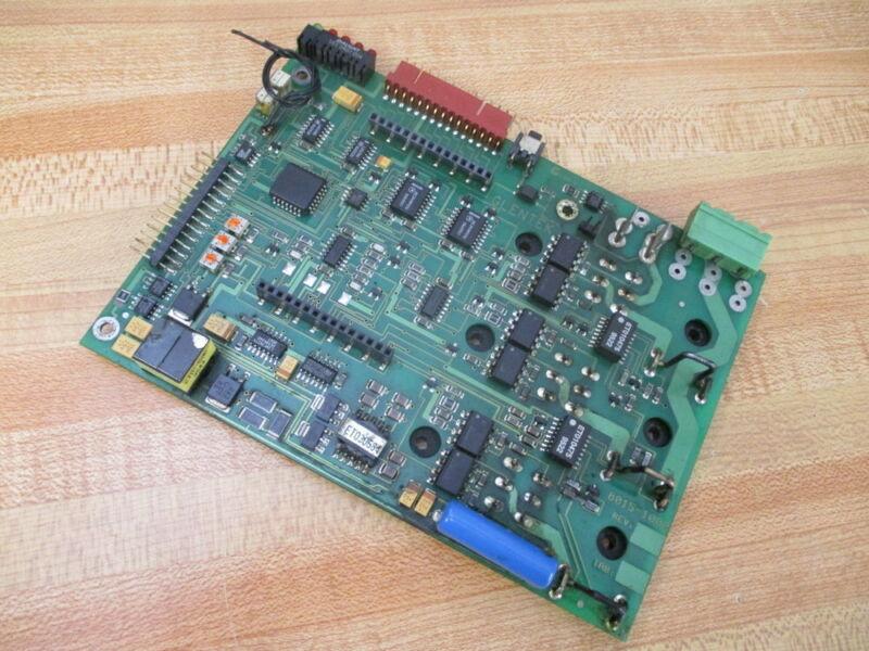 Glentek 8015-1002 Circuit Board 80151002