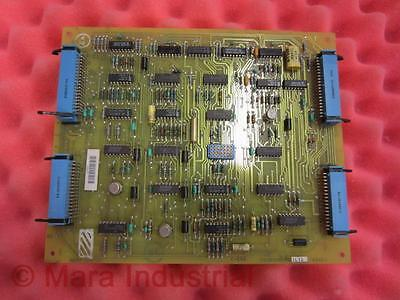 General Electric DS3800NGRA1L1D Regulator Board 6BA07 - Refurbished
