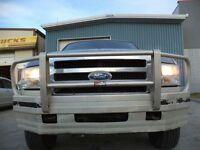 2006 Ford F-350 XLT --Turbo  Diesel---6.0 V8 TURBO STROKE DEISEL