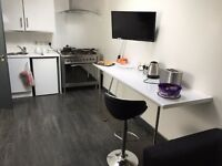 1 bedroom flat in 57 NORTH - 6 BED C4 HMO ENSUITES (OPPOSITE UNIVERSITY)