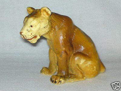 n sitzend nur 2001 mit der Farbe im Handel super selten Löwe (Handel Mit Farben)