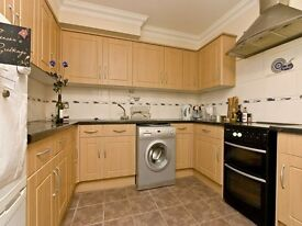 Double room available in a three bed flat