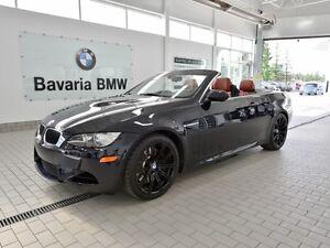 2013 BMW M3 Cabriolet