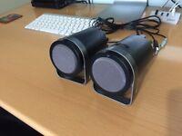 Altec Lansing USB PC / laptop speakers