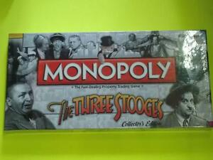 Monopoly Collectors Editions