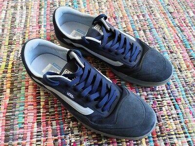 Vans AVE Pro Men's trainers - Dress Blues - UK:9 - EU:43