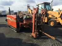 2001 Ditch Witch Directional Drill at Auction