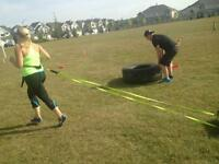 August Bootcamp in Summerside!