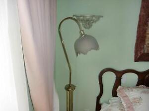2 Lampes vintage