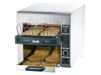 Dualit Bench Topped Conveyor Toaster QUICK SALE £250
