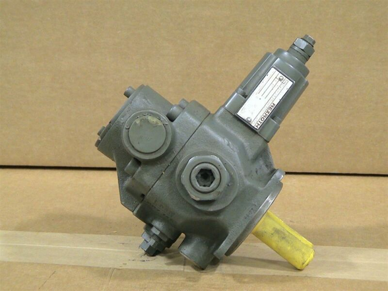 REXROTH 1PV2V5 Variable Displacement Vane Pump