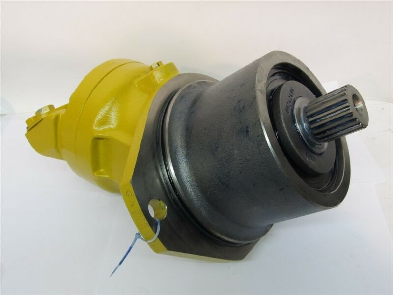 Cat / Caterpillar 1c-7064, Axial Piston Hydraulic Motor