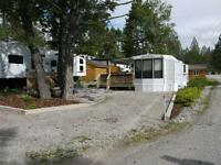 Own and Enjoy RV Living in Beautiful Valleys Edge Resort