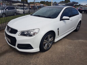 2013 HOLDEN Commodore SV6 Warragul Baw Baw Area Preview