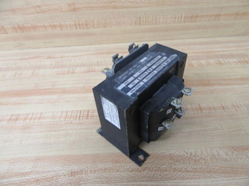 Allen Bradley X-210922 X210922 Transformer 1497 N5 W/O Fuse