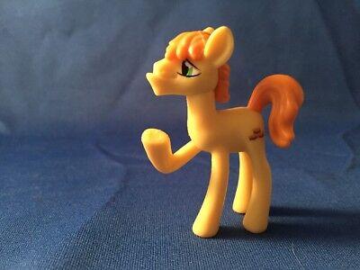 My Little Pony MLP Mini Pony Figure Mr.Cake - Mr Cake Mlp