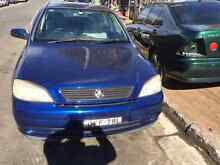 Holden Astra 2003 ts auto 4 dr hatch driving Greenacre Bankstown Area Preview