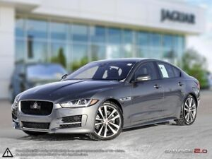2017 Jaguar XE R-Sport *Save Over $20,000 From New*