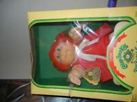 Cabbage Patch Kid 1984