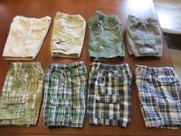 80+ pieces of various Boy Clothes -3T