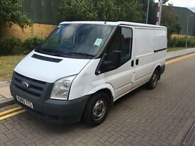 FORD TRANSIT 2.2TDCi Duratorq (85PS) 260S (Low Roof) Panel Van