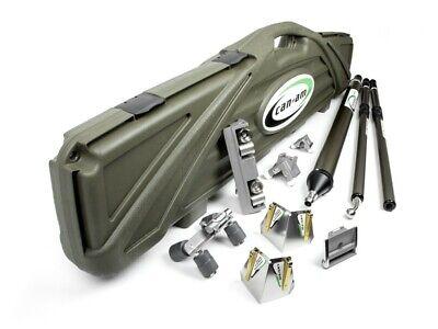 Can-am Semi-automatic Pro Tool Set Whardcase-lifetime Warranty