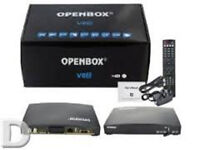 skybox full wd 1 year openbox
