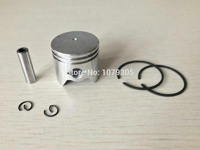 (BC260 CG260 Brush Cutter Piston Assembly Kit (34mm) Fit for 26cc Grass Trimmer )