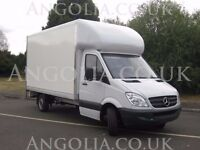 MAN AND VAN REMOVALS REMOVAL TRANSPORT SERVICE 07533366687