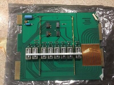 Electro Scientific Industries Esi Scanner Module 24955